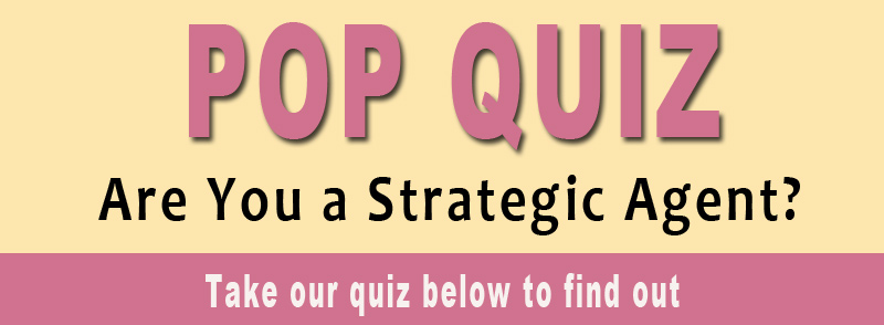 Strategic Agent Quiz
