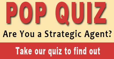 Are you a strategic agent quiz