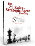 25 rules for strategic agents