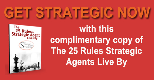 Get strategic now