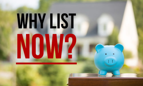 Why should I focus on Listings?