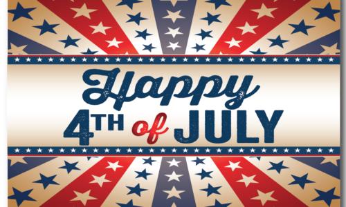 4th of July Marketing Ideas