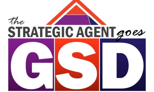 The Strategic Agent GSD Wrap-Up