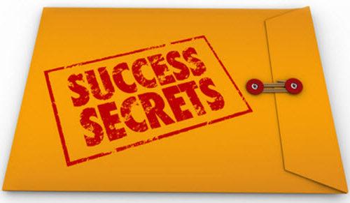 What is Jordan Clark's Secret to Success?